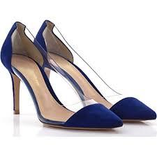 Cobalt Blue High Heels Dark Blue High Heels 508 Products U0026 Up To 60 Stylight