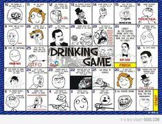 Drinking Game Meme - new drinking board game uses memes as spaces drinking board games