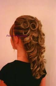 Hochsteckfrisurenen Vom Friseur by Hochsteckfrisur Mit Langen Blonden Haaren Friseur Experte