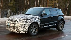 land rover evoque custom land rover range rover evoque reviews specs u0026 prices top speed