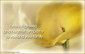 sympathy ecards heartfelt sympathy free sympathy condolences ecards 123 greetings