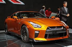 nissan skyline r35 for sale meet the new even brawnier 2017 nissan gt r pricing and