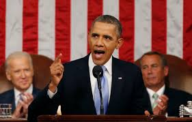 Barack Obama Cabinet Members Who Delivered The Longest State Of The Union And Other Trivia