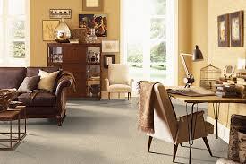 Carpeted Dining Room Carpet Installation Lima Carpet Corp Avon Ny Flooring