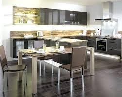 cuisine avec table cuisine avec table a manger cuisine avec table a manger