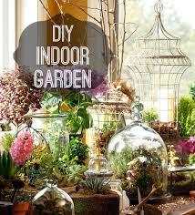 indoor garden ideas u2013 interior design u2013 ideas