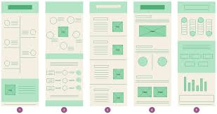 layout template en français 10 popular infographic layout templates making you inspired