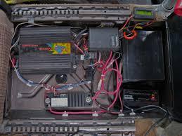 vanagon u2013 my auxiliary battery wiring shooftie