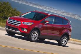 ford crossover escape 2017 ford escape review how does the crossover compare after a
