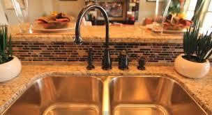 Tuscan Style Kitchen Ideas Stunning Tuscan Kitchen Sinks Home - Tuscan kitchen sinks