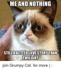 Still A Better Lovestory Than Twilight Meme - 25 best memes about twilight twilight memes