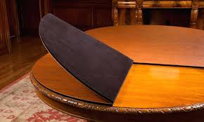 Dining Room Table Protector Pads Furniture Inch Table Protector Pad Tabledining Room