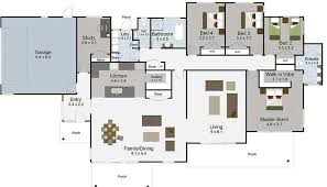 house plans 5 bedroom 5 bedroom house plans luxamcc org