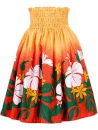 hawaiian pattern skirt lavahut women hawaiian skirts hula girl black single pau