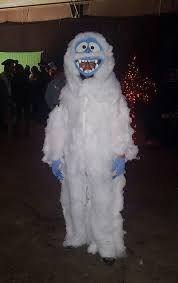 abominable snowman costume check out pics from the spirit of portland party