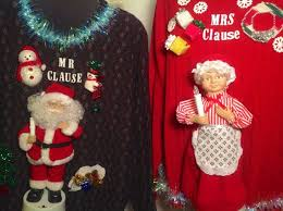 ugly christmas sweaters that light up and sing 166 best ugly christmas sweaters images on pinterest xmas la la