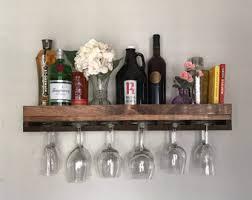 zig zag wine rack z geometric rustic wood wine bottle display