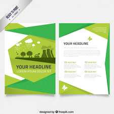 book flyer template free stackerx info