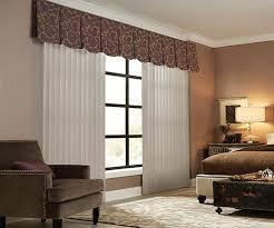 Patio Door Vertical Blinds 3 1 2 Inches Fabric Vertical Blinds Graber Patio Doors And Large