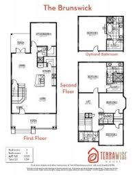 zero energy home plans net zero energy home for sale terrawise homes