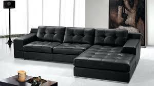 canap cuir noir et blanc articles with canape cuir noir et blanc relax tag canape blanc et