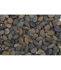 ghiaia per acquari dennerle 6904 plantahunter yukon ghiaia naturale 12 18mm 5kg fondo