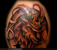 zodiac tattoos and designs page 33