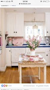 stupendous french shabby chic kitchen