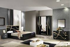 chambre laque noir amazonie laqué blanc et noir ensemble chambre à coucher ensemble