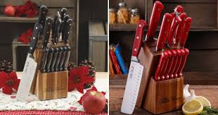 walmart kitchen knives walmart the pioneer cowboy rustic 14 black cutlery
