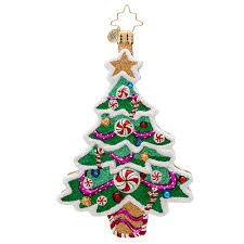 radko ornaments 2016 radko ornament sweet tooth tree