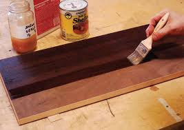 how do i get a smooth finish on kitchen cabinets pro tips for using varnish and stain staining wood