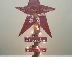 country star decorations home country star decor etsy