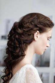 cute wedding hairstyles 2015 hair down and the others elasdress
