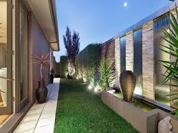 photo of an outdoor living design from a real australian house