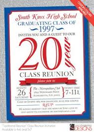 class reunions website ideas on class reunion invitations reunions and name