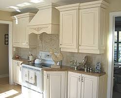 country kitchen cabinets add warmth and rustic feel to your