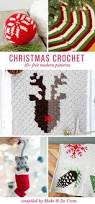 free christmas crochet patterns to start now tree skirts