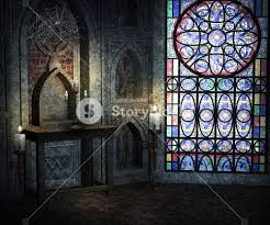gothic room gothic room background royalty free stock image storyblocks