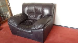Second Hand Leather Armchair Black Armchair Second Hand Household Furniture Buy And Sell In