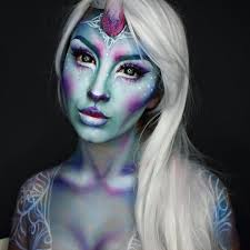 10 over the top halloween makeup looks to try this year brit co