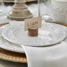 place card holders wedding place card holders you ll wayfair