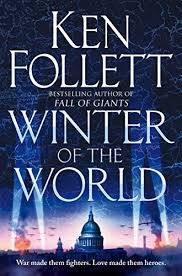 winter of the world the century trilogy book 2 ebook ken