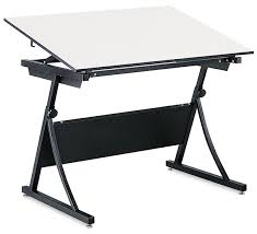 Drafting Table L Safco Planmaster Drafting Table Blick Materials