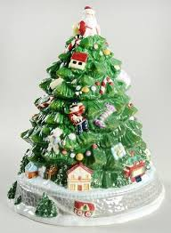 spode christmas tree village at replacements ltd