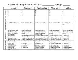 the 25 best guided reading template ideas on pinterest guided