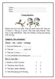 reading comprehension grade 4 worksheets teaching worksheets reading comprehension