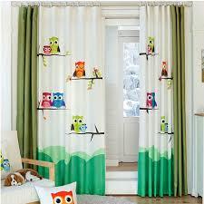 rideau occultant chambre bébé rideau occultant chambre bebe 3 achetez en gros hibou rideau en