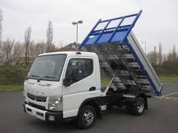 mitsubishi truck canter new mitsubishi canter fuso tippers for sale at unbeatable prices