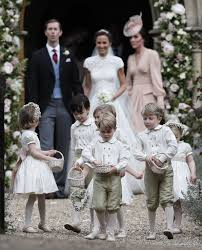 kate middleton and prince george photos photos wedding of pippa
